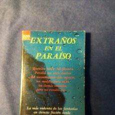Libros de segunda mano: EXTRAÑOS EN EL PARAÍSO. CHRISTOPHER ANVIL. NOVARO NOVA DELL 170. Lote 277539848