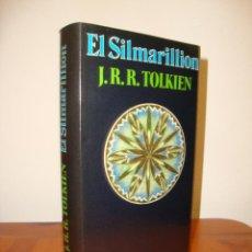 Libros de segunda mano: EL SILMARILLION - J. R. R. TOLKIEN - MINOTAURO, EXCELENTE ESTADO. Lote 278849213