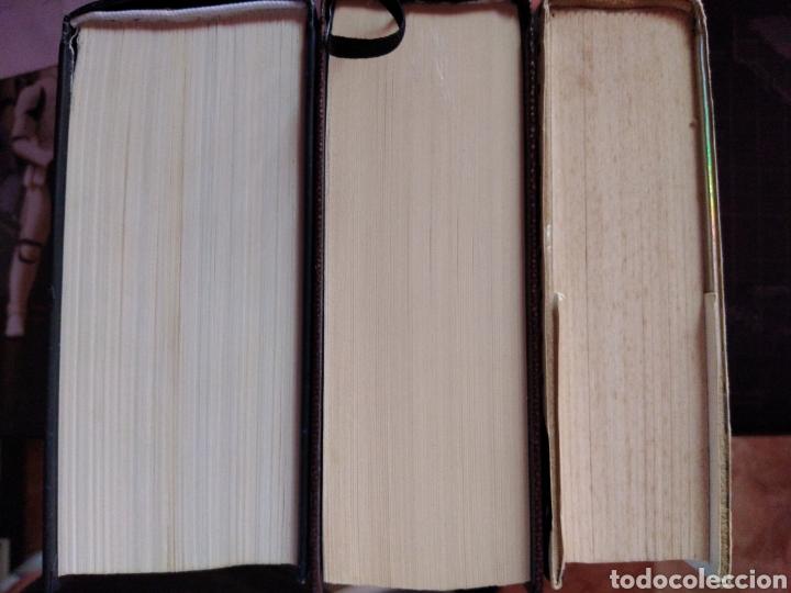 Libros de segunda mano: Memorias de Idhún trilogía Laura Gallego García panteón triada la resistencia - Foto 11 - 289443873