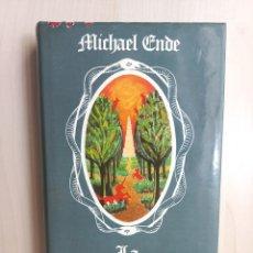 Libros de segunda mano: LA HISTORIA INTERMINABLE. MICHAEL ENDE. CÍRCULO DE LECTORES, 1991.. Lote 289669743