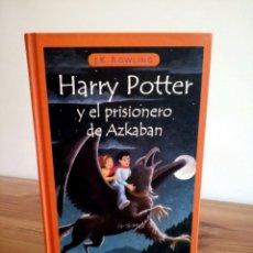 Libros de segunda mano: HARRY POTTER Y EL PRISIONERO DE AZKABAN. ROWLING, J. K. EMECE. 4 ª ED. 2000 NUEVO.. Lote 290115488