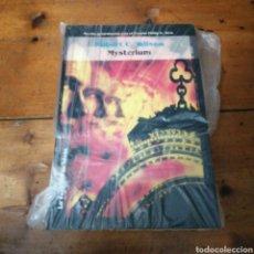 Libros de segunda mano: MYSTERIUM. ROBERT C. WILSON. Lote 294485408