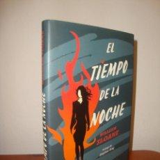 Libros de segunda mano: EL TIEMPO DE LA NOCHE - WILLIAM SLOANE - MINOTAURO, COMO NUEVO, RARO. Lote 296826188