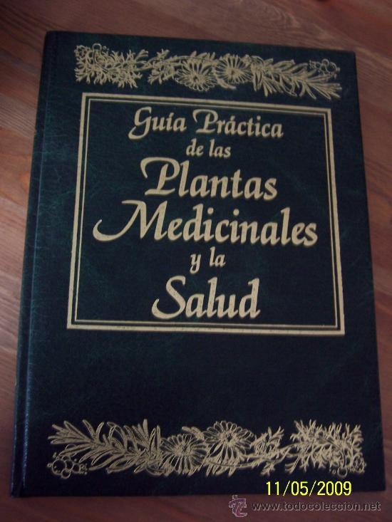 Libros de segunda mano: GUÍA PRÁCTICA DE LAS PLANTAS MEDICINALES Y LA SALUD Y COCINA NATURAL-6 TOMOS-EDITORS-1994 - Foto 3 - 25077543