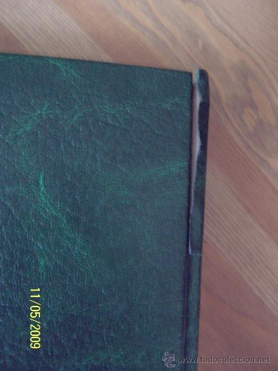 Libros de segunda mano: GUÍA PRÁCTICA DE LAS PLANTAS MEDICINALES Y LA SALUD Y COCINA NATURAL-6 TOMOS-EDITORS-1994 - Foto 9 - 25077543