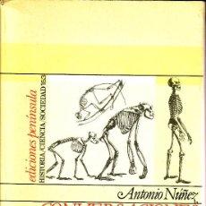Libros de segunda mano: CONVERSACIONES CON FAUSTINO CORDON . Lote 19882