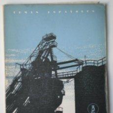 Libros de segunda mano: EL HIERRO. Lote 19572770
