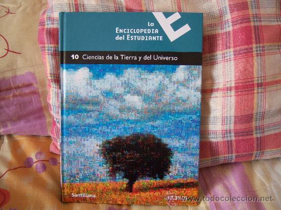 Libros de segunda mano: CIENCIAS DE LA TIERRA Y DEL UNIVERSO - Foto 2 - 30846311