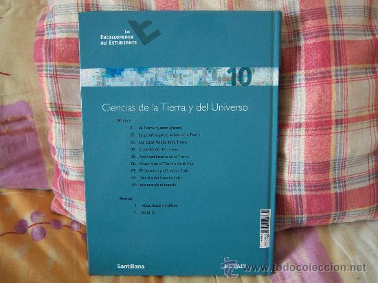 Libros de segunda mano: CIENCIAS DE LA TIERRA Y DEL UNIVERSO - Foto 3 - 30846311