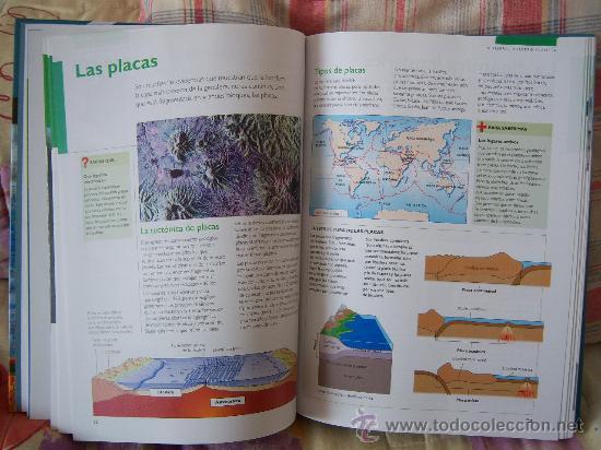Libros de segunda mano: CIENCIAS DE LA TIERRA Y DEL UNIVERSO - Foto 5 - 30846311