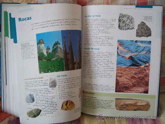 Libros de segunda mano: CIENCIAS DE LA TIERRA Y DEL UNIVERSO - Foto 6 - 30846311