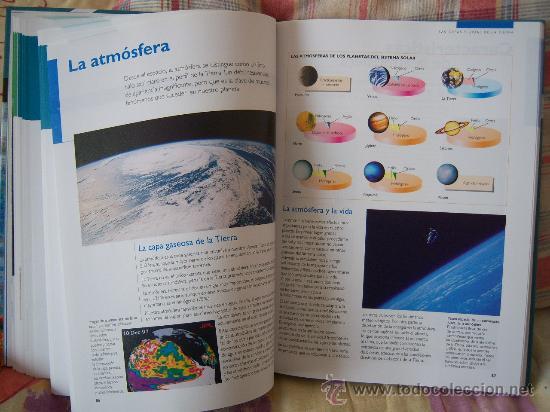 Libros de segunda mano: CIENCIAS DE LA TIERRA Y DEL UNIVERSO - Foto 7 - 30846311