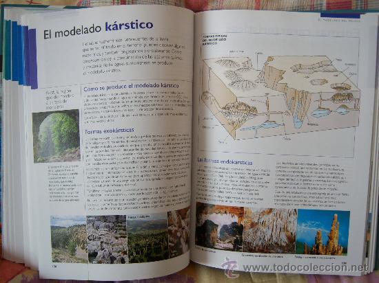 Libros de segunda mano: CIENCIAS DE LA TIERRA Y DEL UNIVERSO - Foto 8 - 30846311