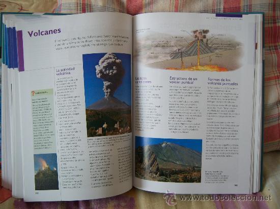 Libros de segunda mano: CIENCIAS DE LA TIERRA Y DEL UNIVERSO - Foto 9 - 30846311