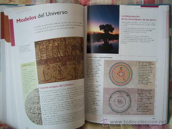 Libros de segunda mano: CIENCIAS DE LA TIERRA Y DEL UNIVERSO - Foto 13 - 30846311