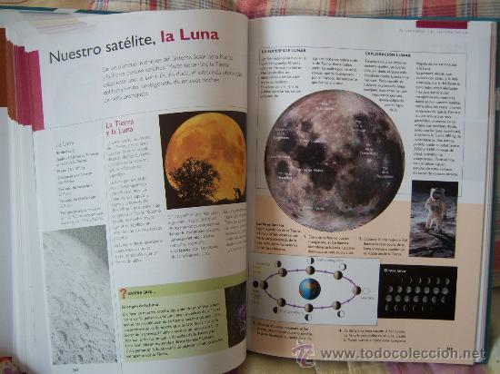 Libros de segunda mano: CIENCIAS DE LA TIERRA Y DEL UNIVERSO - Foto 15 - 30846311