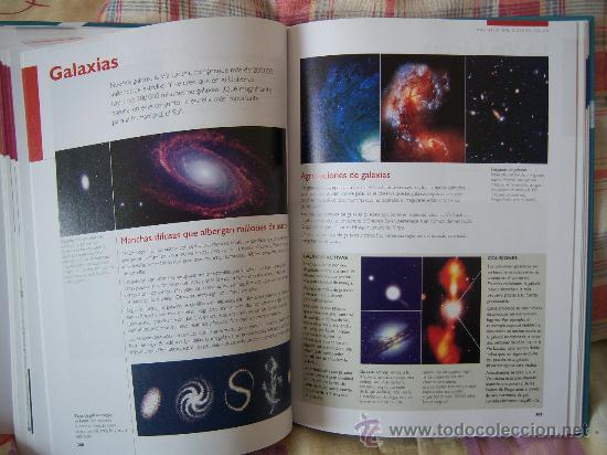 Libros de segunda mano: CIENCIAS DE LA TIERRA Y DEL UNIVERSO - Foto 17 - 30846311