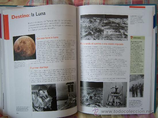 Libros de segunda mano: CIENCIAS DE LA TIERRA Y DEL UNIVERSO - Foto 18 - 30846311