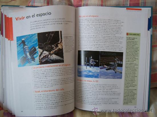 Libros de segunda mano: CIENCIAS DE LA TIERRA Y DEL UNIVERSO - Foto 19 - 30846311