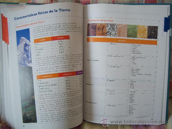 Libros de segunda mano: CIENCIAS DE LA TIERRA Y DEL UNIVERSO - Foto 20 - 30846311