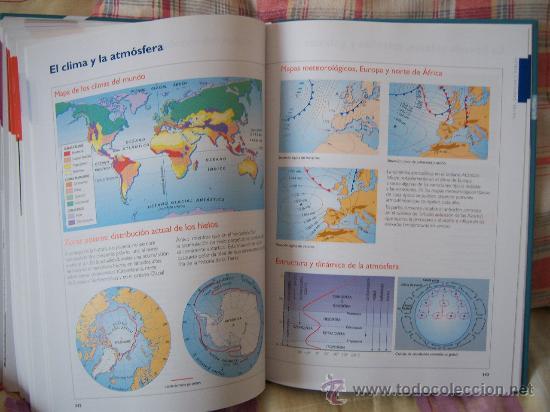 Libros de segunda mano: CIENCIAS DE LA TIERRA Y DEL UNIVERSO - Foto 21 - 30846311