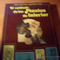 Libros de segunda mano: EL CUIDADO DE LAS PLANTAS DE INTERIOR. Lote 18827685