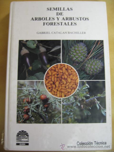 semillas en catalan