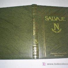 Libros de segunda mano: PARQUES NACIONALES DEL MUNDO 6 TOMOS NAUTA 1989 RM46183. Lote 29174775
