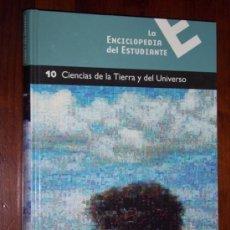 Libros de segunda mano: CIENCIAS DE LA TIERRA Y DEL UNIVERSO POR EL PAÍS Y ED. SANTILLANA EN MADRID 2005. Lote 173448643