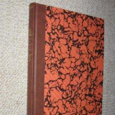 Libros de segunda mano: RECONOCIMIENTO HIDROLÓGICO DEL VALLE DEL EBRO, POR PEDRO ANTONIO DE MESA. 1863. EDICIÓN FACSÍMIL. . Lote 23402397