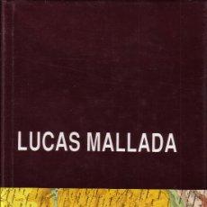 Libri di seconda mano: MEMORIAS DE LA COMISIÓN DEL MAPA GEOLÓGICO DE ESPAÑA PROVINCIA DE HUESCA. LUCAS MALLADA. Lote 192211145