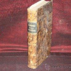 Libros de segunda mano: 0126- GEODESIE, SEPTIÉME EDITION, GAULTHIER-VILLIARS, 1886, PARIS, FRANCOEUR. Lote 24590578