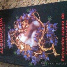 Libros de segunda mano: CANNABIS ALQUIMICUM. Lote 24716313