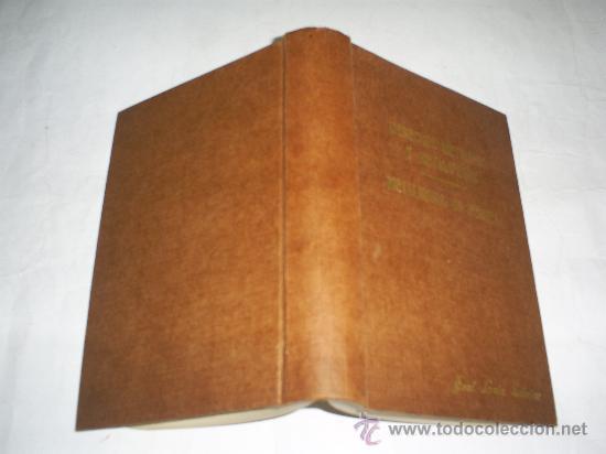 LOS DESECHOS METÁLICOS Y METALÍFEROS EN ESPAÑA JOSÉ LUIS SOBRINO VICENTE RM49825 (Libros de Segunda Mano - Ciencias, Manuales y Oficios - Paleontología y Geología)