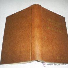 Libros de segunda mano: LOS DESECHOS METÁLICOS Y METALÍFEROS EN ESPAÑA JOSÉ LUIS SOBRINO VICENTE RM49825. Lote 25105896