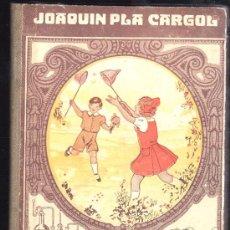 Libros de segunda mano de Ciencias: ELEMENTOS DE CIENCIAS FISICO NATURALES. POR J. PLA CARGOL, DALMAU CARLES PLA EDIOTRES 1948 GERONA. Lote 27866033