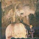 Libros de segunda mano: CUEVAS Y CARSOS - ESPELEOLOGÍA. Lote 27882031