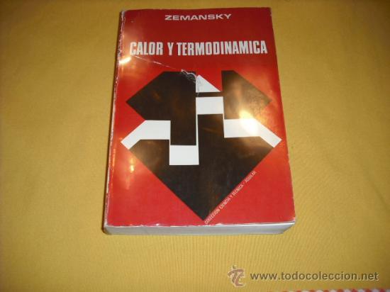 calor y termodinamica zemansky