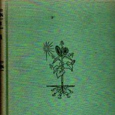 Libros de segunda mano de Ciencias: FLECHTNER DR. HANS-JOACHIM: QUÍMICA DE LA VIDA.1ª ED. BARCELONA. 1959.. Lote 28785135