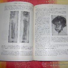 Libros de segunda mano: BIOLOGIA PREUNIVERSITARIA - 1961 . SALUSTIO ALVARADO - ANATOMIA Y FISIOLOGIA HUMANAS PROL.D.MARAÑON. Lote 29379746