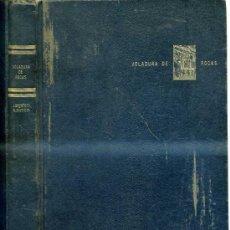Libros de segunda mano: LANGEFORS : TÉCNICA MODERNA DE VOLADURA DE ROCAS (URMO, BILBAO, 1968). Lote 30019446