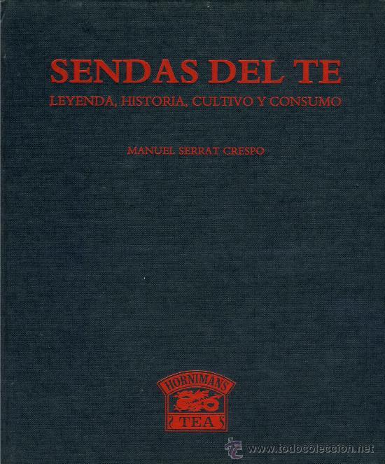 Libros de segunda mano: Sendas del Té - Foto 2 - 30515343