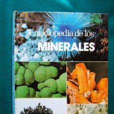 Libros de segunda mano: ENCICLOPEDIA DE LOS MINERALES - PIERRE BARIAND Y NELLY BARIAND - 1979 - 1ª EDICION ESPAÑOLA . Lote 30982557