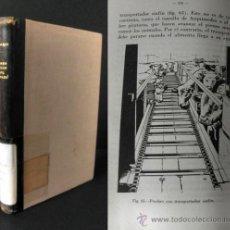 Libros de segunda mano: ALIMENTACION DEL GANADO DE ANTONIO BERMEJO * MINISTERIO DE AGRICULTURA 1965 * TAPA DURA. Lote 31355022
