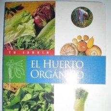 Libros de segunda mano: TU JARDIN EL HUERTO ORGANICO SUSAETA. Lote 33549808