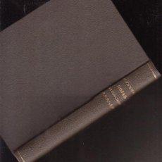 Libros de segunda mano: HOJAS DIVULGADORAS, LAS PLANTAS MEDICINALES EN ESPAÑA , MINISTERIO DE AGRICULTURA , AÑOS 40. Lote 34451113