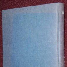 Libros de segunda mano de Ciencias: RECETARIO DEL TALLER POR HUGO KRAUSE DE JOSÉ MONTESO EDITOR EN BARCELONA 1964. Lote 34557670