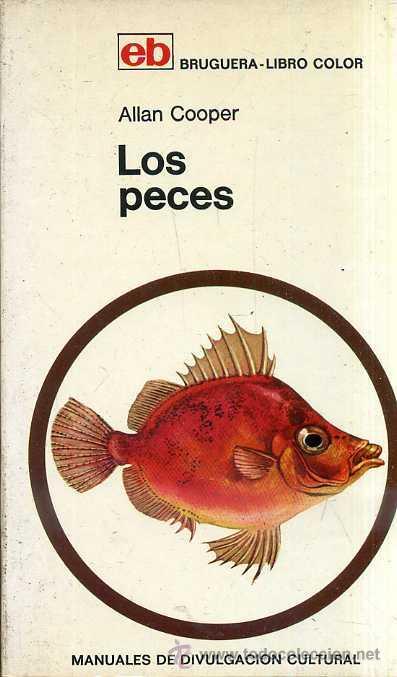 a, cooper : los peces (bruguera libro color, 19 - Comprar Libros de ...