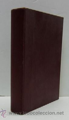 CURSO DE MATEMATICAS - PARA ESTUDIANTES DE FISICA QUIMICA E INGENIERIA - TOMO I (Libros de Segunda Mano - Ciencias, Manuales y Oficios - Física, Química y Matemáticas)