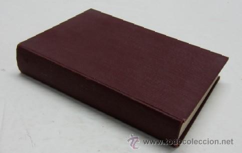 Libros de segunda mano de Ciencias: CURSO DE MATEMATICAS - PARA ESTUDIANTES DE FISICA QUIMICA E INGENIERIA - TOMO I - Foto 7 - 35735048